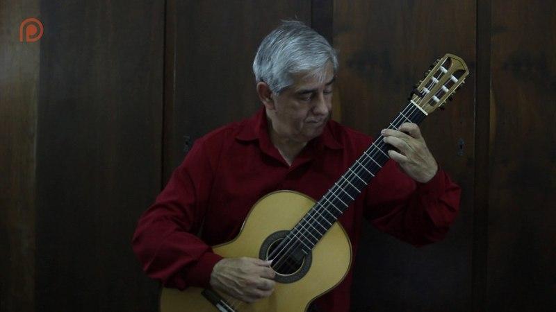 Les Jambes (No. 5 from Suite Contatos) (P. Bellinati)