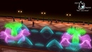 Music Fountain Animation / Анимация музыкального фонтана в Ялте (Крым)