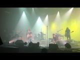 Nine inch Nails - Shit Mirror (Live at @ Moonstar Studio Bangkok 14.08.2018)