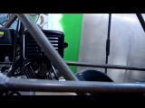 [GoryashchiyeKlyuchi] КАК СДЕЛАТЬ БАГГИ из PUBG часть 6. Установка двигателя: первый вариант + автоматическое сцепление.