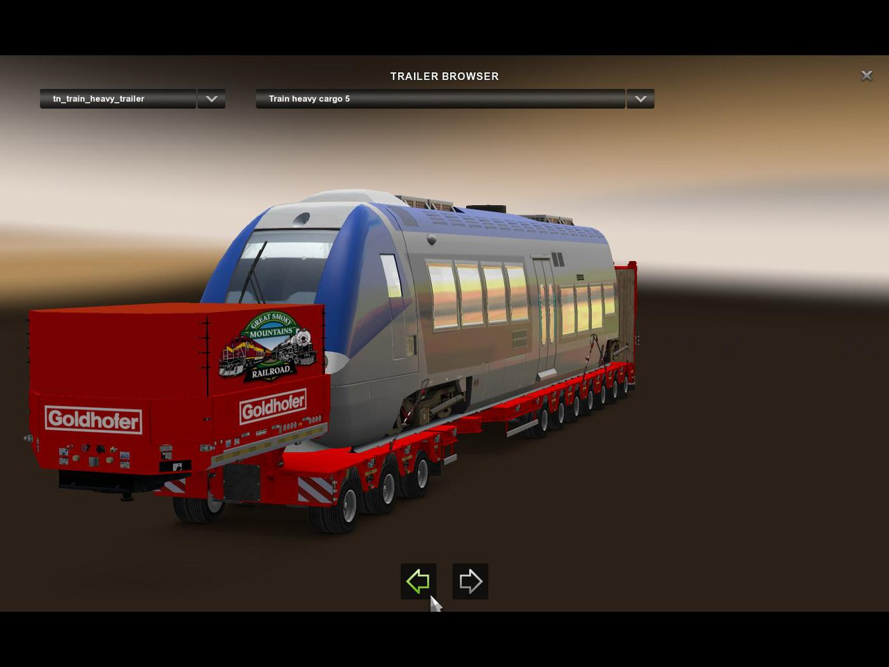 MAN TGX 2010 BY XBS ALL COMPLETE IN ATS V5.2