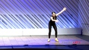 Demi Remick Tap Dance 2013 National YoungArts Week