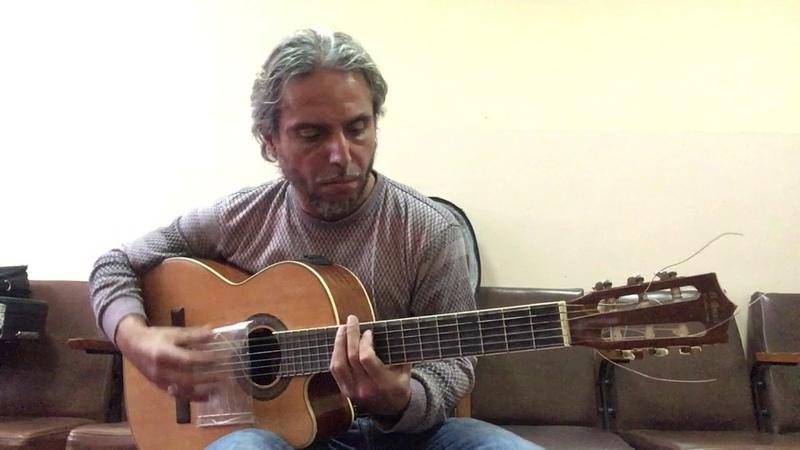 КИШ Мёртвый Анархист guitar cover Garri Pat