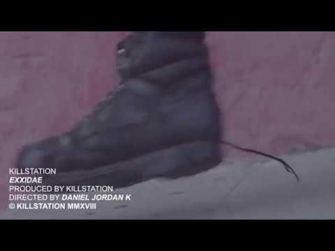 KILLSTATION - EXXIDAE (SUB. ESPAÑOL / LYRICS) OFFICIAL VIDEO