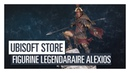 Merchandise Assassin's Creed Odyssey Legendary Figurine Alexios