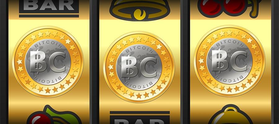 Лучшие игровые автоматы для биткойнов