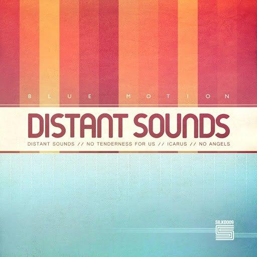 Blue Motion альбом Distant Sounds