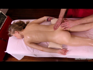 Massage Defloration