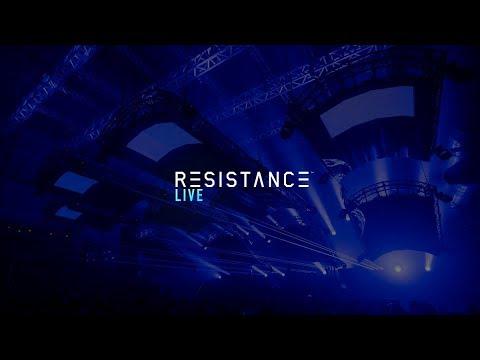 Layton Giordani @ Resistance Ibiza: Adam Beyer Presents Drumcode (BE-AT.TV)