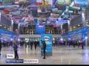 ГТРК Калининград Делегация самого западного региона РФ приняла участие в работе XVIII съезда партии Единая Россия