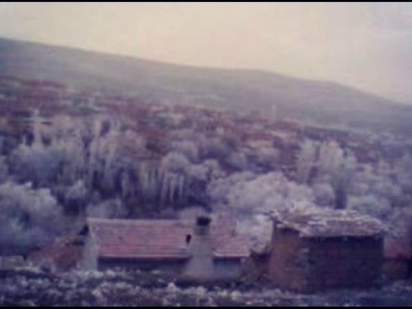 Tatık köyü uğur şahin anısına