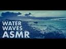 [ASMR] Relaxing Water Waves (Sea down to lake, Walking on Beach, Iceberg Floating) - ICELAND NATURE
