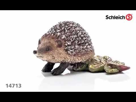Schleich 14713 Ёж