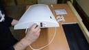 Обзор конвектора электрического 1 5 кВт ПитерТЭН