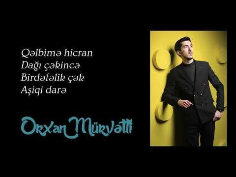 Orxan Murvetli - Eceb miyane (Akustik 2018)