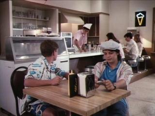 Патруль Б.Р.А.Т. / The B.R.A.T. Patrol (1986) (комедия, семейный)