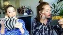 Ten Minute Makeup Challenge With Zoe | Tanya Burr