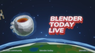 2.80 RELEASE DATE - Blender Today Live #58