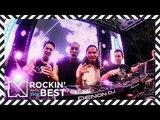 Laidback Luke B2B Hardwell, Afrojack, Sunnery James &amp Ryan Marciano and Chuckie @ Mixmash Miami 2018