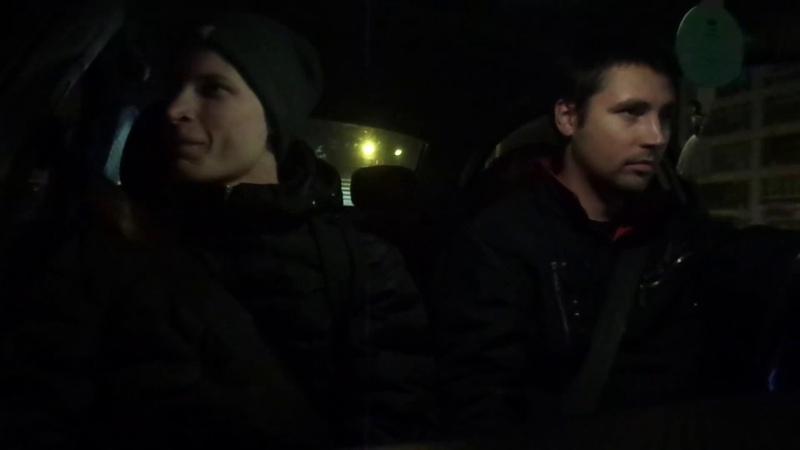 Такси меломан 16 выпуск