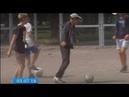 Через ігри на недобудованому майданчику черкаським дітям «світить» астма