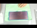 Изготовление печатной платы с помощью пленочного фоторезиста