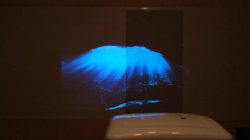 Тиккурила Гармония H499 Краска для экрана проектора домашнего кинотеатра своими