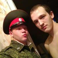 Анкета Дмитрий Сергеевич