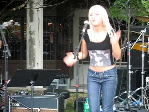 ALYONA - Rock'n'roll OF LED ZEPPELIN, LIVE