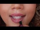 Как сделать бархатные губы 💋 Flormar и @nuzhahjacobs