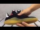 Видеообзор Кроссовки Adidas x Kamanda
