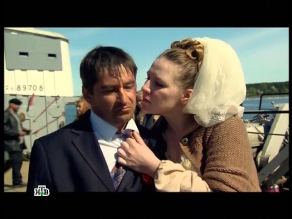 Морские дьяволы 4 сезон 31 серия Переправа