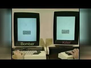История видеоигр (1970-1977)_ ЭВМ #3