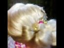 Святкова зачіска 👩 💐