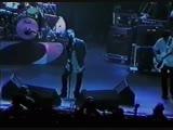 Wonderwall Oasis Live Houston, Texas 01021998