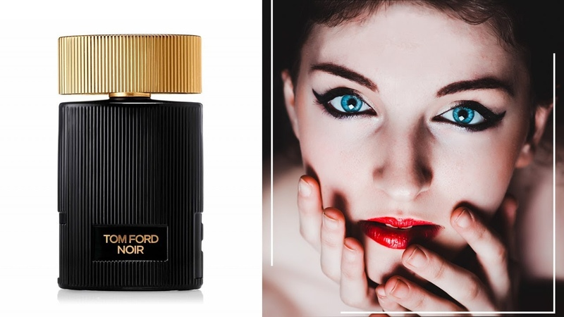 Tom Ford Noir Pour Femme / Том Форд Нуар Пур Фам - обзоры и отзывы о духах