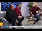 Вне Игры, Асланов и Колесник, турнир по ММА СБЕ, 2019, kaskad.tv
