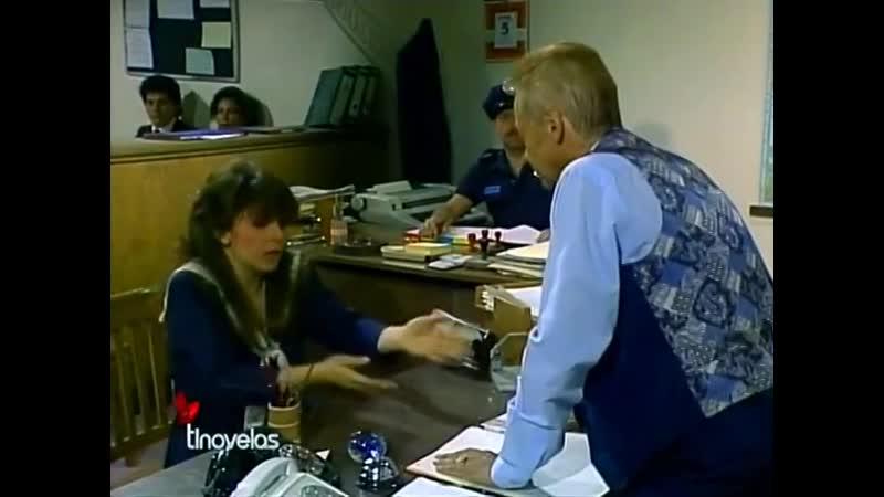 45 серия -Дикая Роза-
