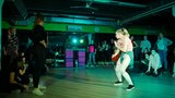 Dancehall Battle final Обухова vs Жми (Обухова) - BANGARANG SURPRISE