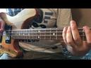 Jolana Superstar bass