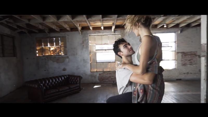 Jason Mraz - More Than Friends (feat. Meghan Trainor) [Official Dance Video]