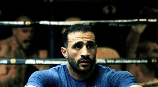 Badr Hari on Instagram High intensity training in the stillness Today every day we are moving in the good direction Be ready for the heavy