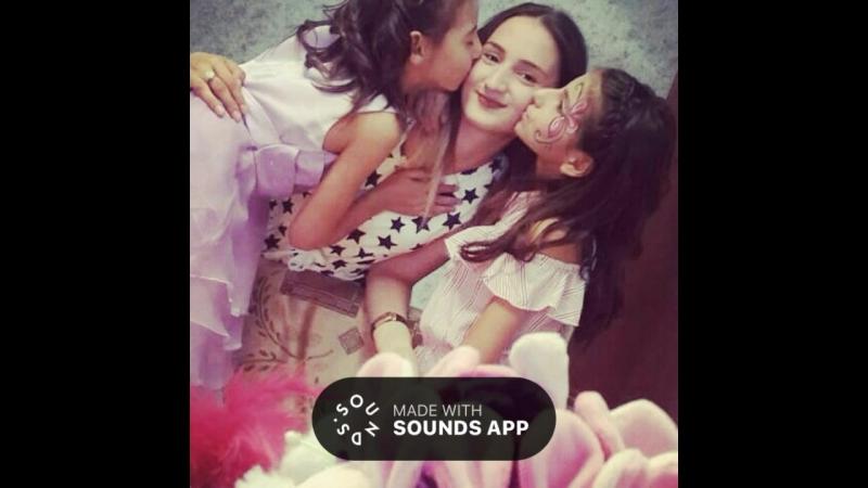 Benim Kızlarım 😘