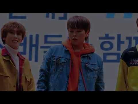 190119 [김현수 - Tempo 직캠] KIM HYUN SOO_경사대OT [4k]