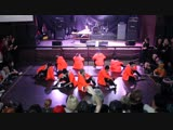 RIZING SUN - STRAY KIDS - MY PACE - K-pop Cover Battle Stage #5