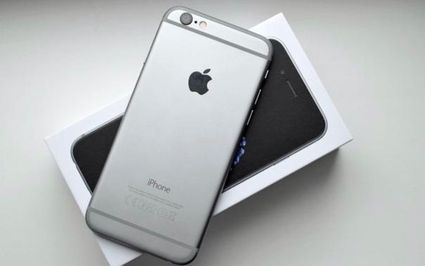 Продам iPhone 6 (белый)