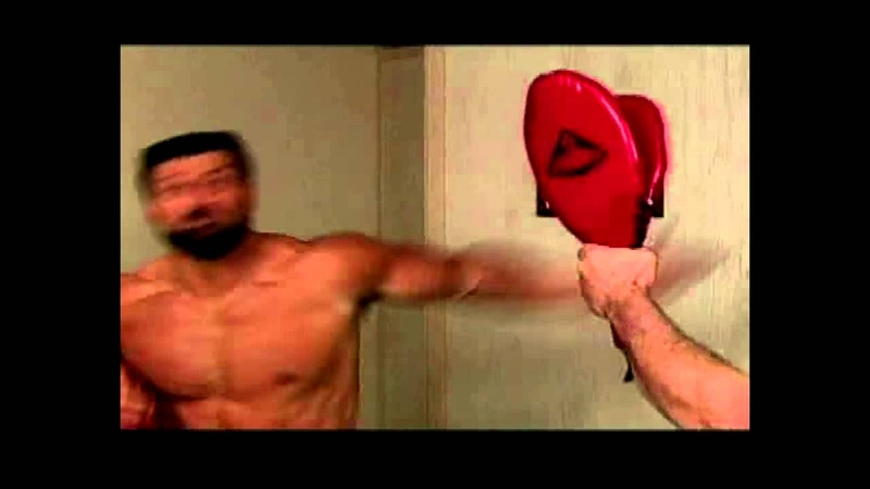 Steve Blackman's 2nd Titantron Theme (Drums in the Night (Part 3))