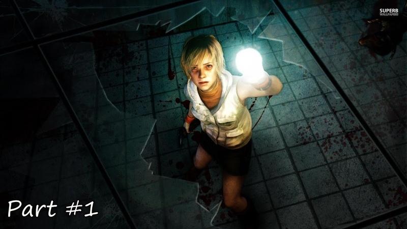 Silent Hill 3 Прохождение на 100% (сложность, загадки - Hard) - Part 1 (PC Rus) » Freewka.com - Смотреть онлайн в хорощем качестве