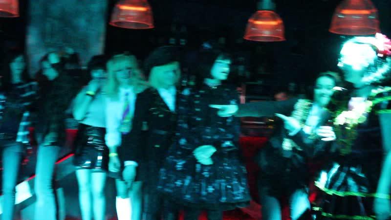 Конкурс 2 - New Year J-Rock Party