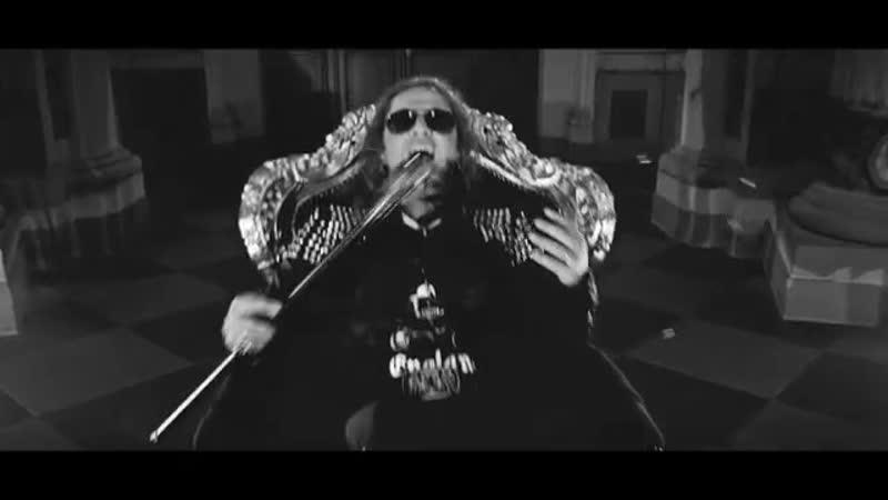 MYSTIC PROPHECY - The Crucifix Videoclip